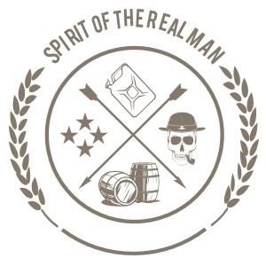 Spirit of the Real Man